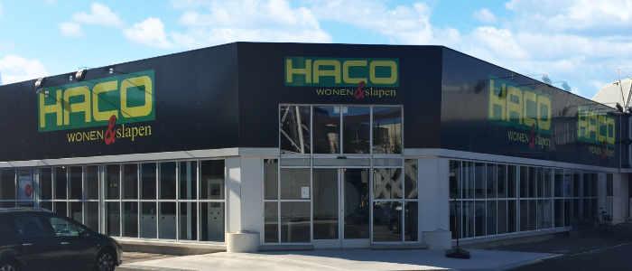 HACO Almere