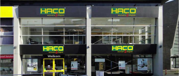 HACO Amersfoort