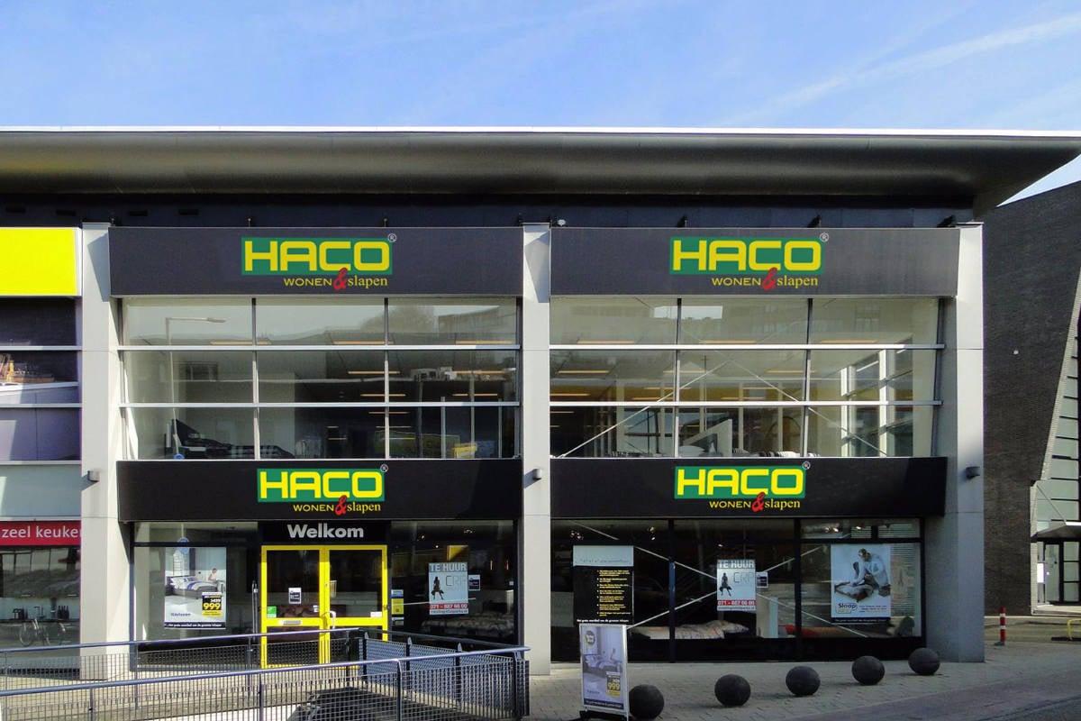 HACO Heerlen | Woonwinkel Heerlen | Woonboulevard Heerlen