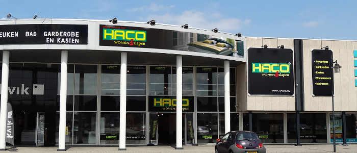 HACO Breda