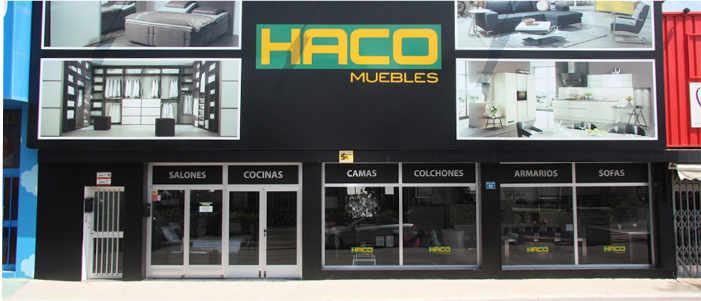 HACO Muebles Altea