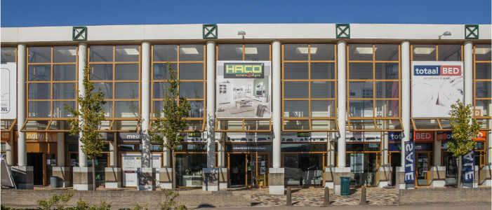 HACO Lelystad