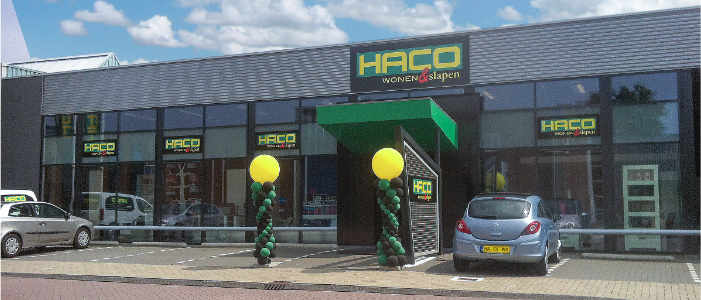 HACO Naaldwijk