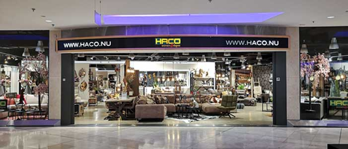 HACO Rotterdam Alexandrium