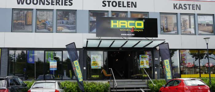 HACO Sliedrecht