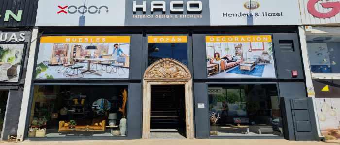 HACO Muebles