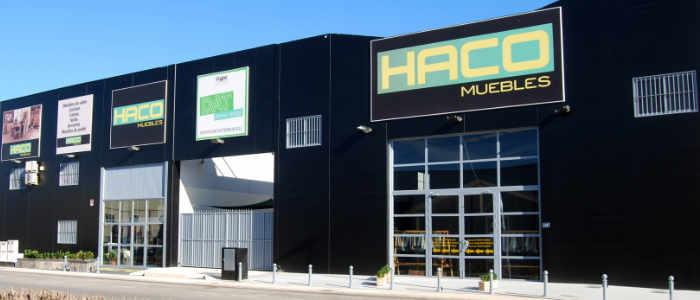 HACO Muebles Rojales