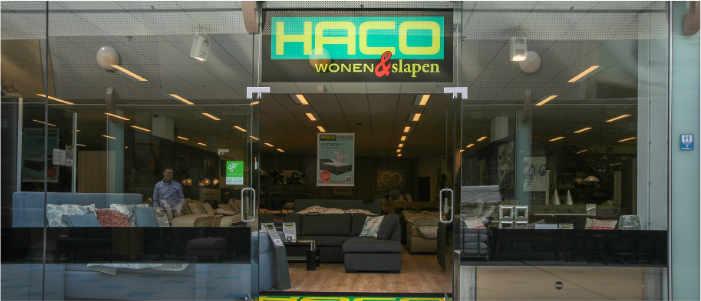 HACO Zoetermeer