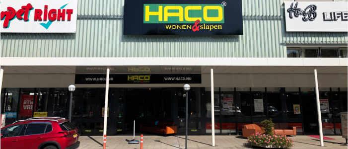 HACO Zoeterwoude