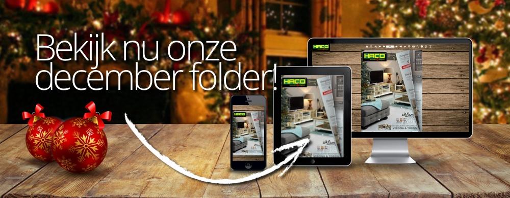 December Folder