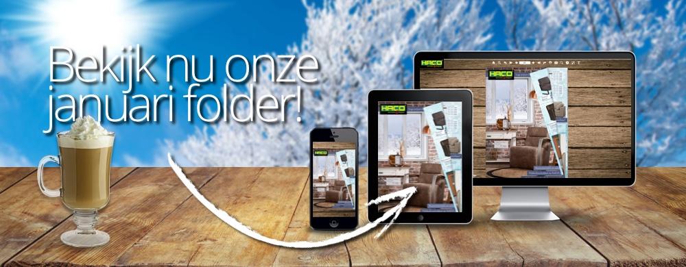 Bekijk nu onze online folder