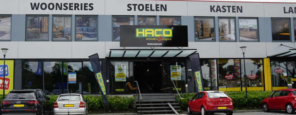 Haco Sliedrecht Woonwinkel Sliedrecht Meubels